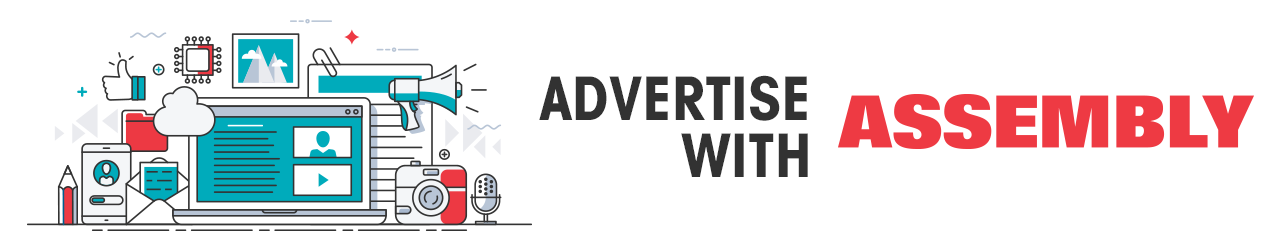 Assembly Advertise Banner