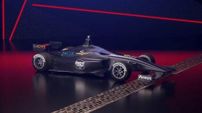 Autonomous Indycar.org