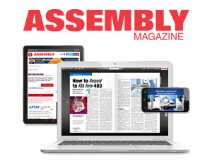 about assembly mag