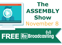 the assembly show rebroadcast