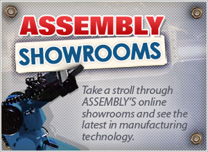 ASSEMBLY Showrooms