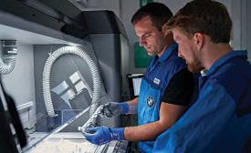 New 3D-Printing Standard Promotes Safety