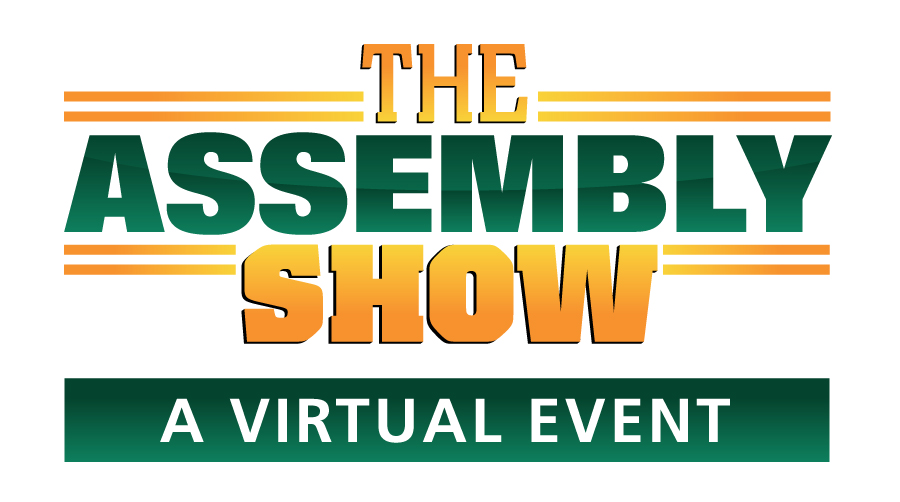 Thousands of Manufacturing Professionals Attend Opening Day of The Virtual Assembly Show