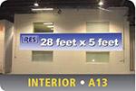 Interior A13