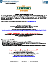 Exhibitor Information | The ASSEMBLY Show