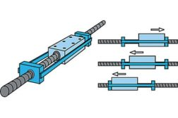 linear assembly