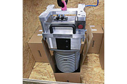 auma lift assist device