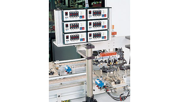 Nordson automated systems