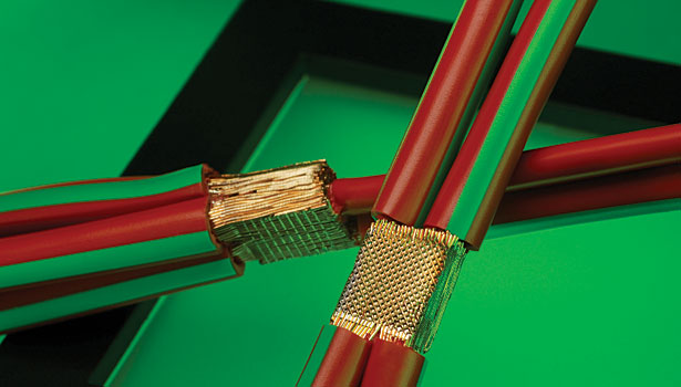 Splicing Wire Together | The Splice Is Right 2014 01 20 Assembly Magazine