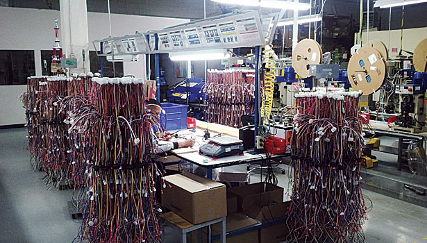 wire harnesses for appliances 2014 10 03 assembly magazine wire harness manufacturers in usa at Wire Harness Manufacturers