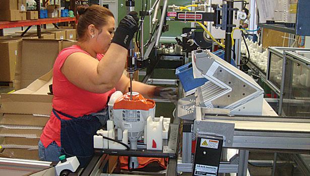 stihl manufacturing Encuentre las oficinas más cercanas de hexagon manufacturing intelligence y nuestros asociados,  the stihl group develops,.