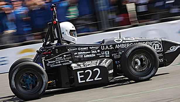 Harness-design software speeds racecar construction   2014-09-03