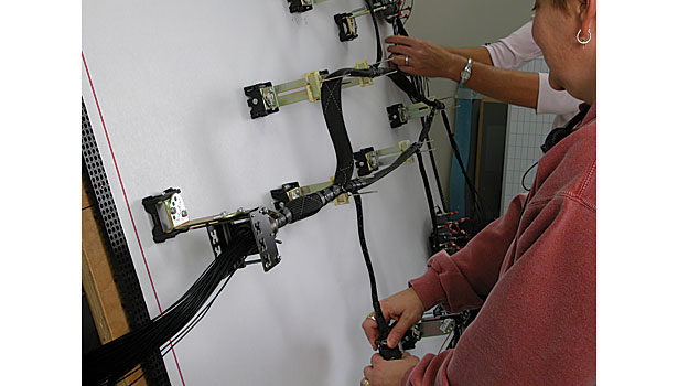 Testing Automotive Wire Harnesses | 2014-04-01 | embly Magazine