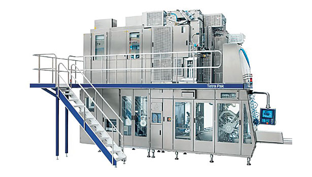 Food Processing Industry Hungers For Automation 2014 04