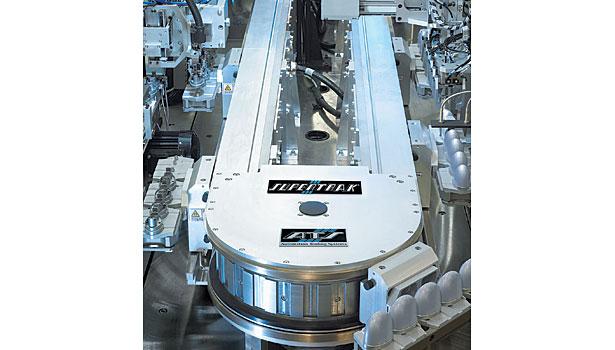 Linear Motors Revolutionize Conveyance 2014 04 01