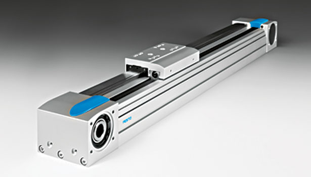 New Technology For Linear Motion 2014 02 01 Assembly