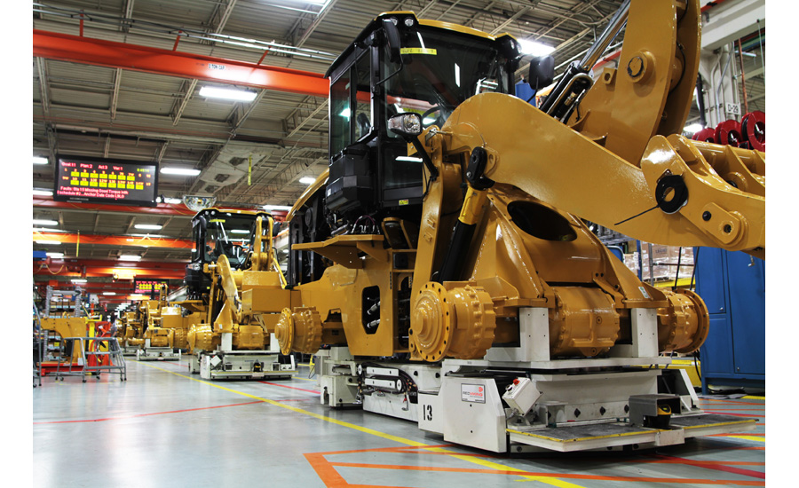 A New Generation Of Agvs Are Appealing To Small And