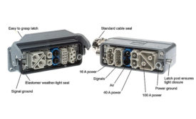 Connectors vs. Hard Wiring