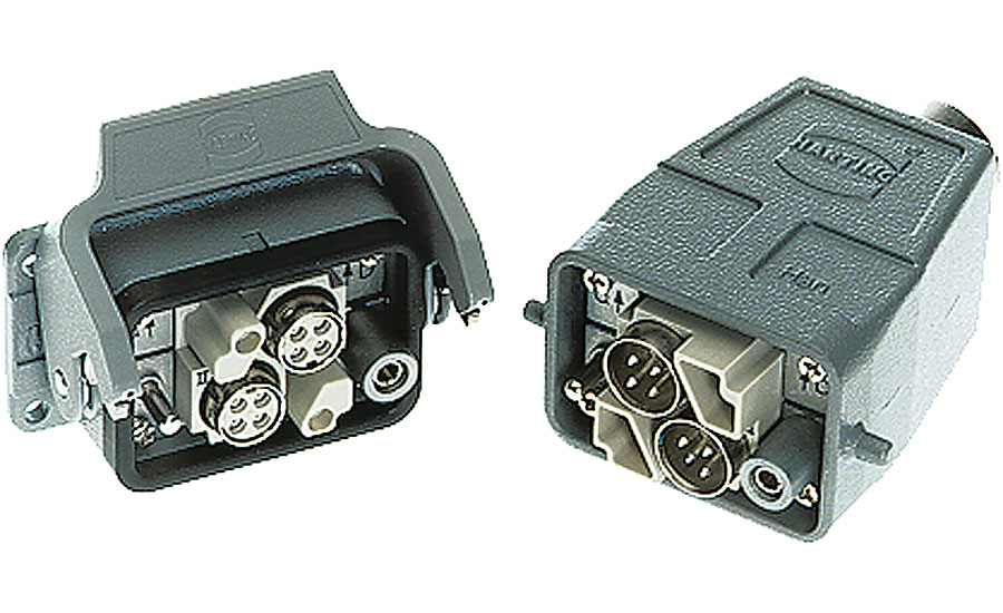 Connectors vs. Hard Wiring