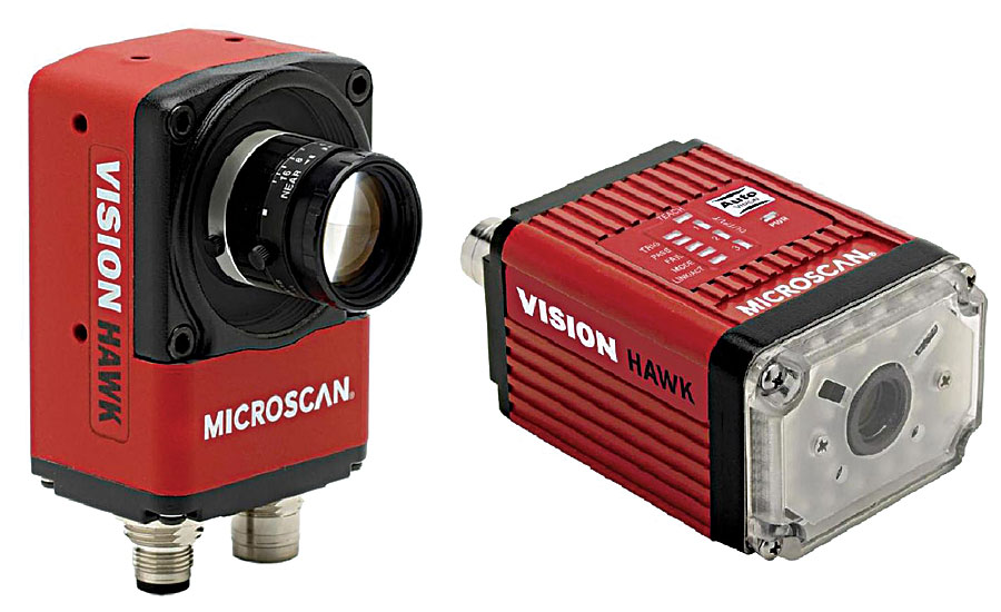 Robot-Mounted Vision System Simplifies Large-Part Inspection