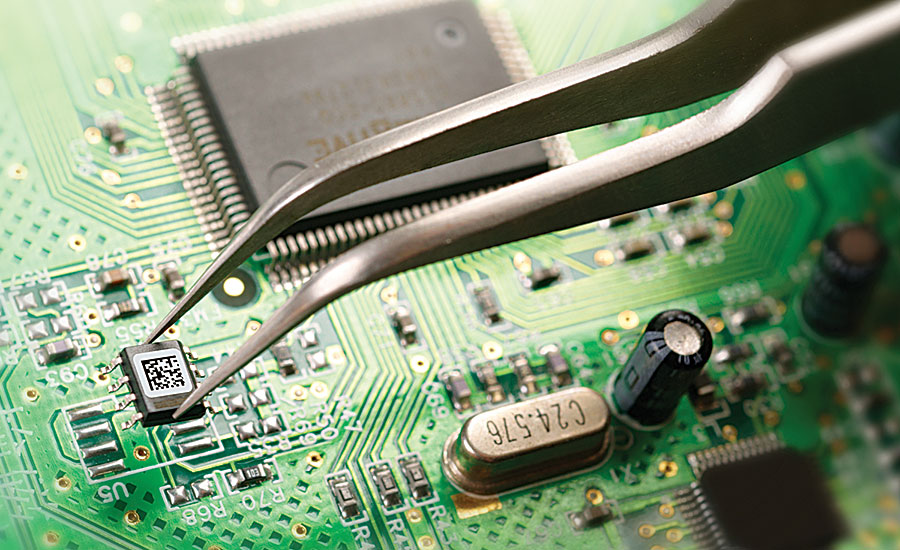 Ensuring Traceability in Electronics Assembly