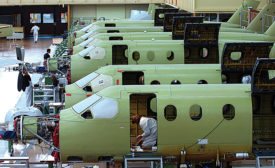 CAD Software Streamlines Design and Assembly of Aircraft Electrical Systems
