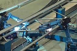 crane manufacturing