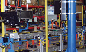 Machine builder masters assembly line uptime, flexibility