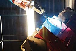 cell welding
