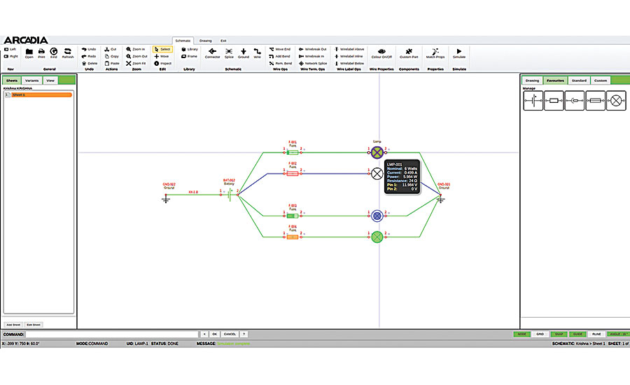 asb1015cloud2 cloud based cad software aids wire harness design 2015 10 02 wire harness design at mifinder.co