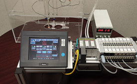 Pneumatic Actuators, Controller Play Key Role in Flexible Test System for Automotive Electronics