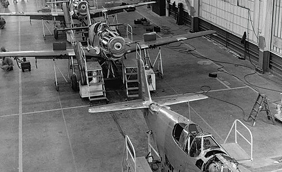 Boeing S Innovative Aircraft Changed Aviation And