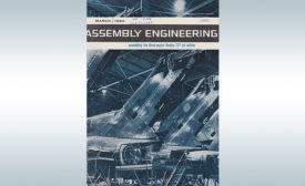 ASSEMBLY MAGAZINES LONG HISTORY OF COVERING BOEING