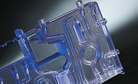 Lasers ensure particulate-free joining of plastic parts.