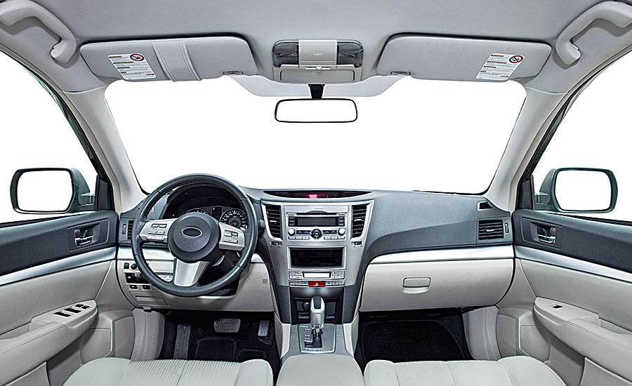 Conformal Coatings Protect Automotive Electronics | 2016-08