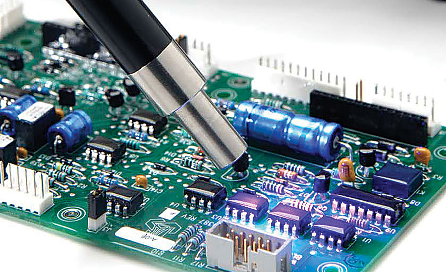 Conformal Coatings Protect Automotive Electronics