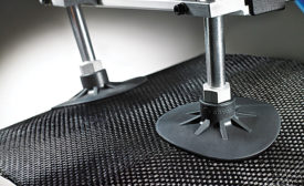 Vacuum Grippers Reliably Handle Parts