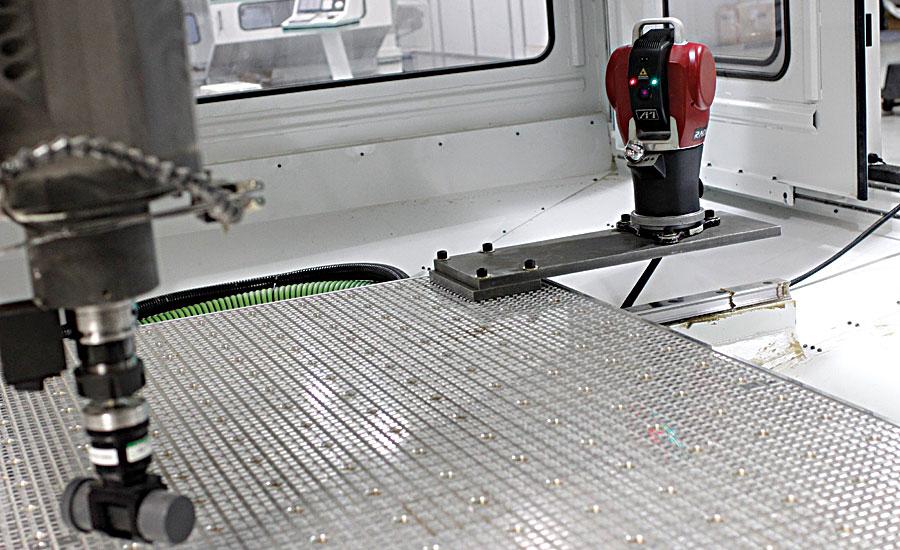 Metrology Measuring Instruments : Metrology equipment raises machine tool productivity