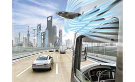 Automakers view cameras as essential safety devices