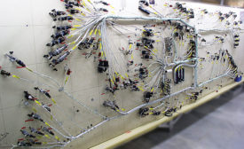 Can Carbon Nanotubes Replace Copper?