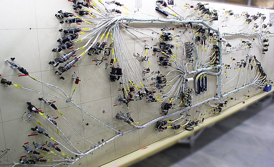carbon nanotubes replace copper