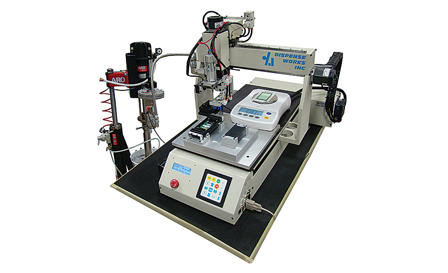 Benchtop Dispensing Robots
