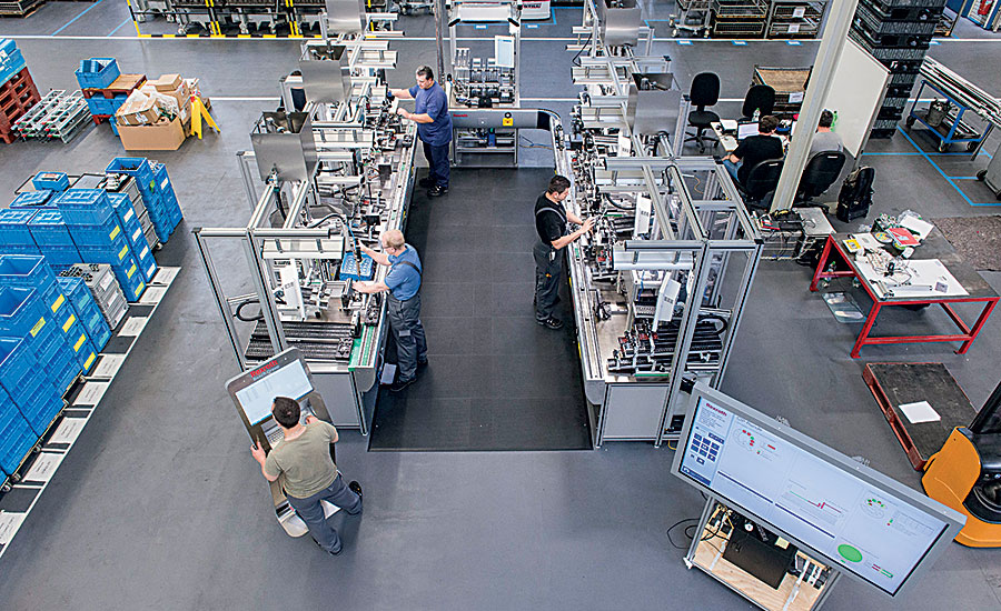 German Factory Implements Industry 40 2016 01 04