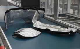 Sonotrode Design Is Key to Success of Ultrasonic Welding of Automotive Assemblies