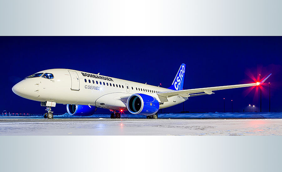 Bombardier Improves Assembly Flexibility Thanks to Manufacturing Operations Management Software
