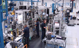 2016 Assembly Plant of the Year: Bosch Rexroth Flexes Its Lean Production Muscle