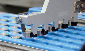 Custom Packaging System Attracts Magnetic Materials Supplier