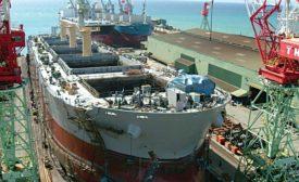 Software Transcends Shipbuilder's Assembly, Communication Troubles
