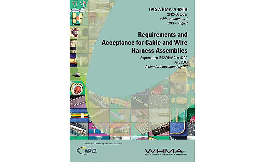 IPC-WHMA-A-620 Gets an Update | 2017-04-12 | Assembly Magazine