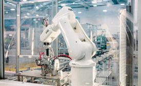 What's New With Six-Axis Robots?